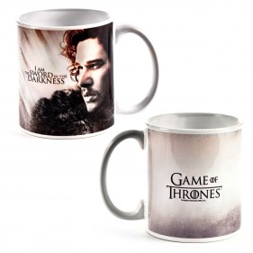 Game of Thrones I Am The Sword Mug