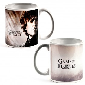 Game of Thrones I Understand The Game Mug