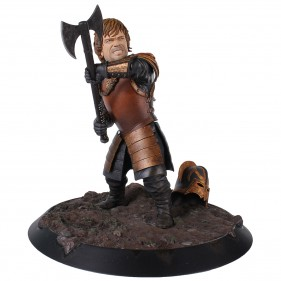 Game of Thrones Tyrion Lannister Collectible Statue