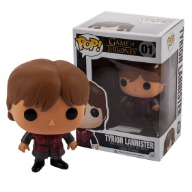 Game of Thrones Pop! Television Tyrion Lannister Figurine