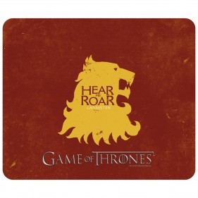 Game of Thrones Lannister Mousepad