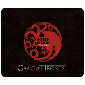 Game of Thrones Targaryen Mousepad