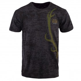 Game of Thrones Baratheon Burnout T-Shirt