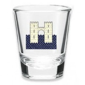 Game of Thrones Frey Shot Glass