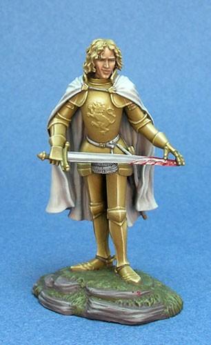 Ser Jaime Lannister (Masterworks Miniatures)
