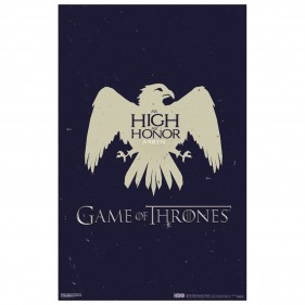 Game of Thrones House Arryn Poster [11x17]