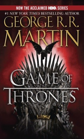 A Game of Thrones (A Song of Ice and Fire, Book One)