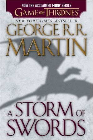 A Storm of Swords (A Song of Ice and Fire, Book Three)