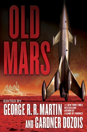 OLD MARS RELEASED