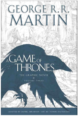 GAME OF THRONES volume 3