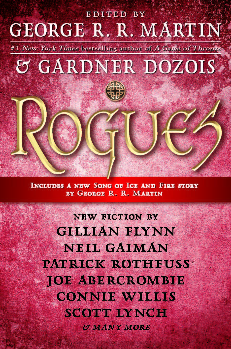 ROGUES ANTHOLOGY