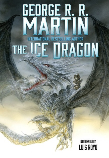 THE ICE DRAGON (NEW EDITION)