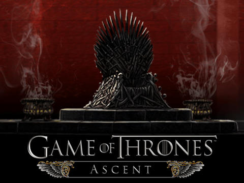 Game of Thrones: Ascent (MMORPG)