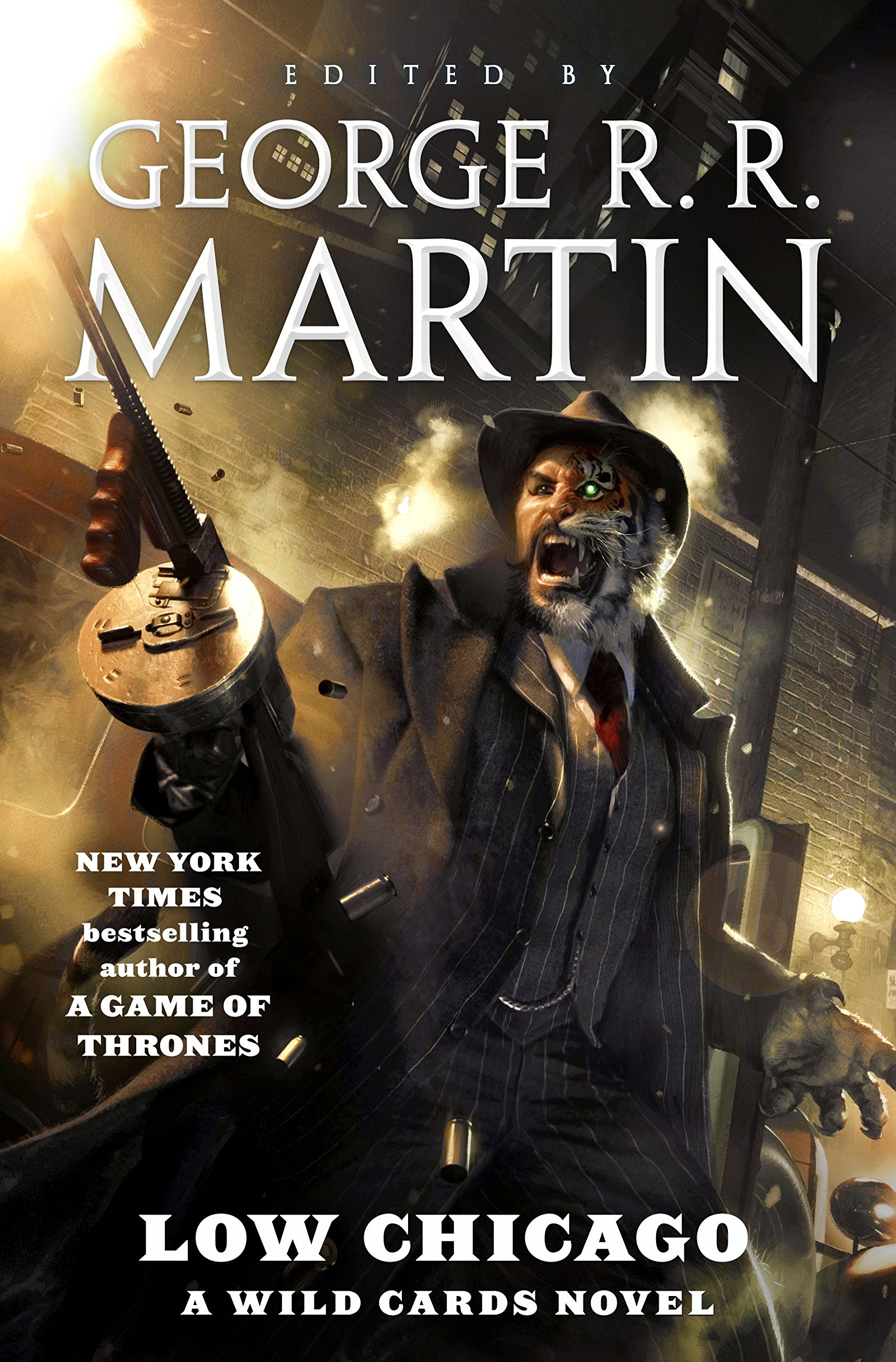 Wild cards excerpt george rr martin a long night at the palmer house ccuart Images