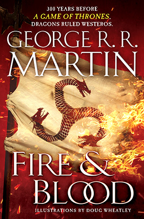 George R R  Martin | Website of author George R R  Martin